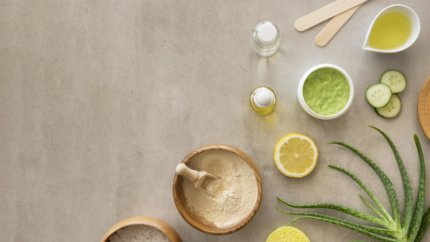 cosmetiques recette maison